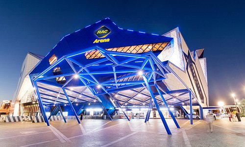 As of 1 September 2018, WA's landmark home of live entertainment will be known as RAC Arena