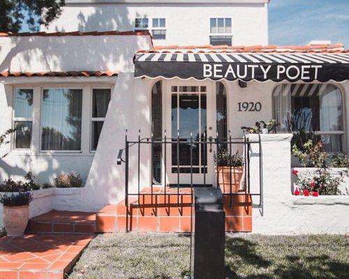 Beauty Poet