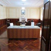Mac's Office