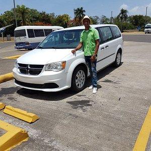 Go Taxi Carlos