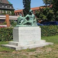 Stabholzgarten