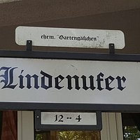 Mahnmal am Lindenufer