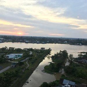 Sibu, Sarawak, Malaysia