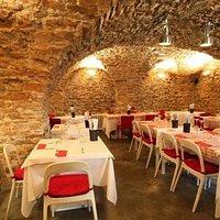 il più antico ristorante della città