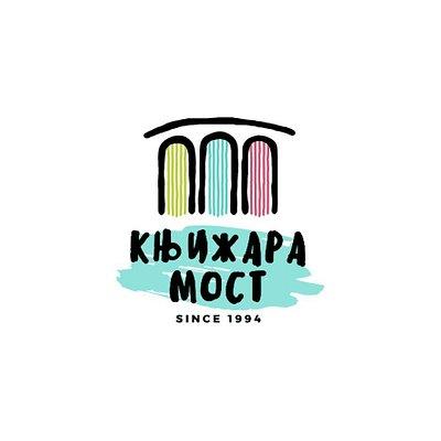 Bookstore Knjizara MOST,Novi Sad, Serbia  logo