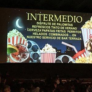 Auditorio Parque del Calero
