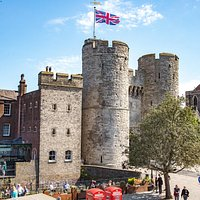 The Westgate Towers Canterbury