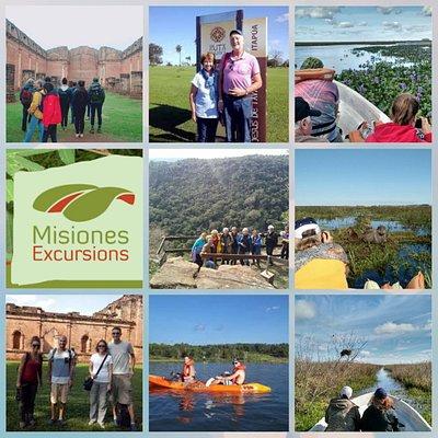 Misiones Excursions