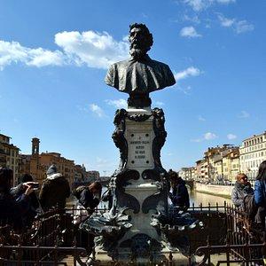 Cellini Fountain