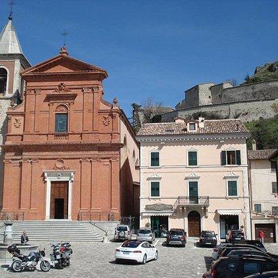 Duomo Pennabilli