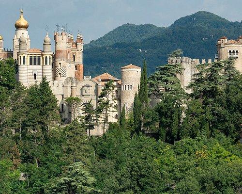 The castle - photo by Gionata Possenti