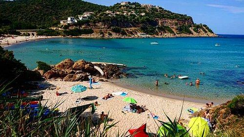 Spiaggia di Fautea