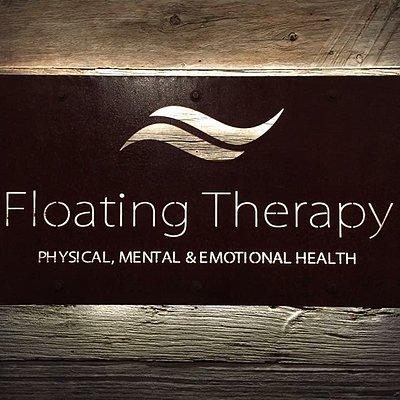 Float for Physical, Mental & Emotional Health