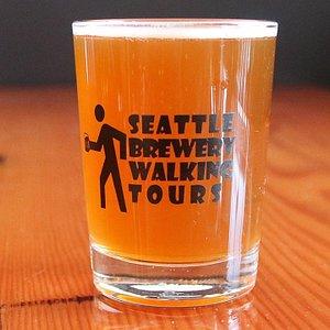 Seattle Brewery Walking Tours