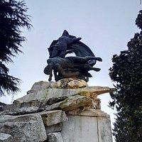 Monumento ai caduti Luino