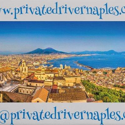 Panoramic Naples