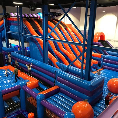 Inflata Nation Beverley