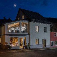 Unser Mineralienmuseum