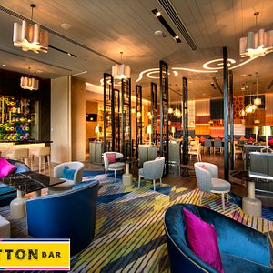 A perfect place to unwind. Features the best collection of malts, spirits and wines.