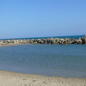 Spiaggia La Tonnara