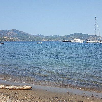 Spiaggia di Istia