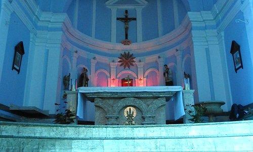 Igreja São Gonçalo do Porto