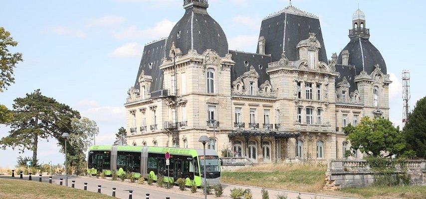 CHR Metz Thionville - Hôpital de Mercy