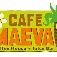 Logo Café Maeva