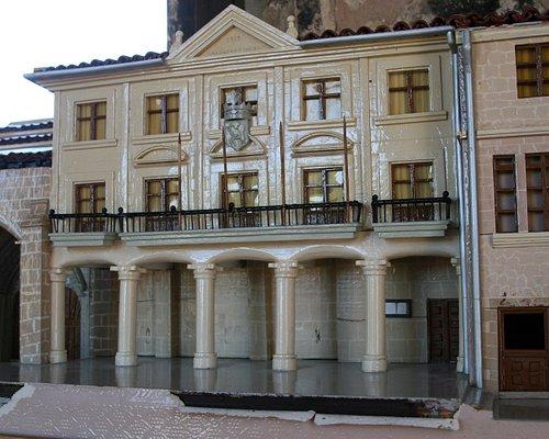 Museo de la Resina Oña (Burgos)