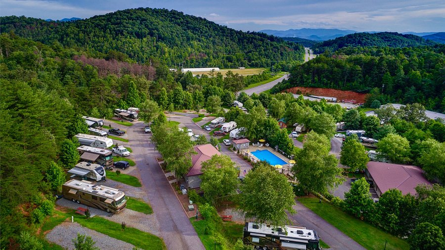 The Great Outdoors RV Resort - UPDATED 2020 Reviews ...