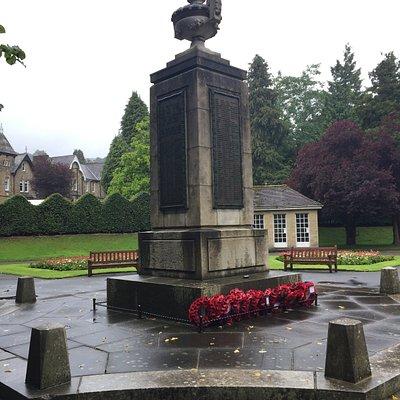 Ilkley War Memorial