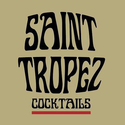 Saint Tropez Cocktails