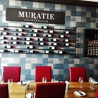 Muratie wines from Stellenbosch