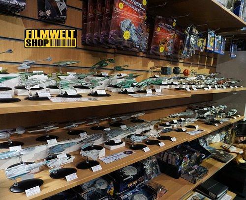 Filmwelt Star Trek and SciFi Shop