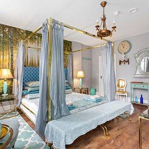 St Petersburg Superior Double Room