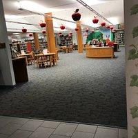 Harborfields Public Library