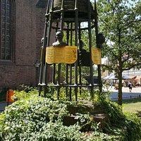 Denkmal Gefallene der Befreiungskriege