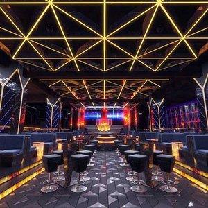 Mega Dance Center is the biggest night club in angeles city pampanga.