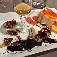 Misto dessert