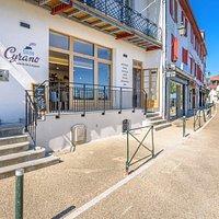 Salon Cyrano : 17 boulevard des terrasses à Cambo-les-bains