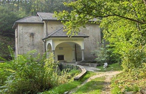 Santuario della Lupera