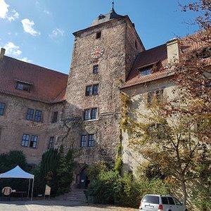 Burgmuseum Schlitz