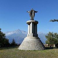 Monumento Sacro Cuore di Gesù