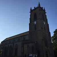 Keighley Shared Church
