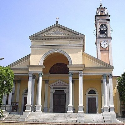 S. Giovanni Evangelista