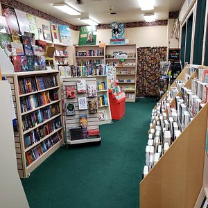 A Likely Story Bookstore