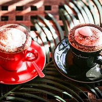 Chameleon Coffee