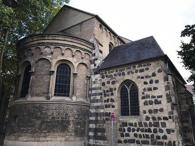 Très jolie petite église