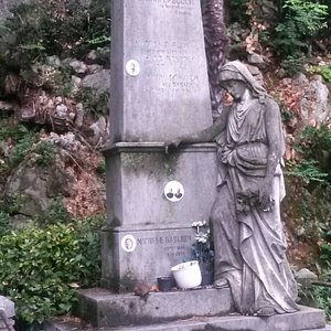 Rijecka groblja