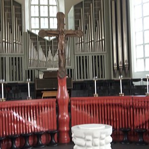 Hauptkirche St. Trinitatis Altona